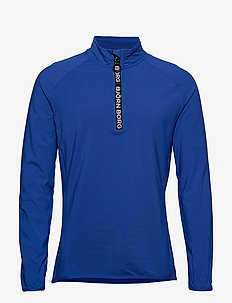 HALF ZIP POLO ALVE ALVE - SURF THE WEB