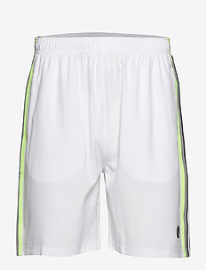 TABER SHORTS - BRILLIANT WHITE