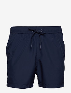 SALEM SALEM SWIM SHORTS - PEACOAT