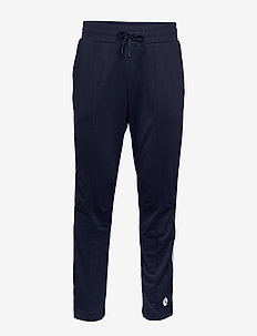 TODD TRACK PANTS - sweatpants - peacoat