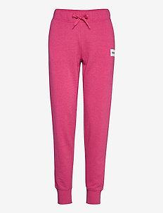PANT FELICITY FELICITY - pants - fuchsia melange
