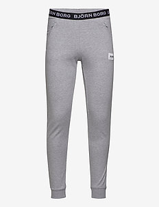 PANT FELICIA FELICIA - pants - h108by light grey melange