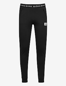 PANT FELICIA FELICIA - treenihousut - black beauty