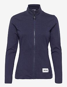 JACKET FLAVIA FLAVIA - sweatshirts - peacoat