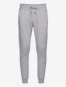 PANTS SAMUEL SAMUEL - pants - h108by light grey melange