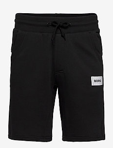 SHORTS SION SION - casual shorts - black beauty