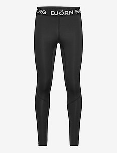 TIGHTS IGOR IGOR - sportleggings - black beauty
