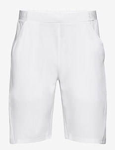 SHORTS TARIK TARIK - casual shorts - brilliant white