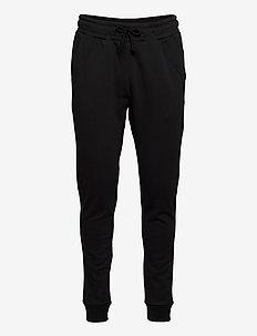PANTS SAMUEL SAMUEL - pantalons - black beauty