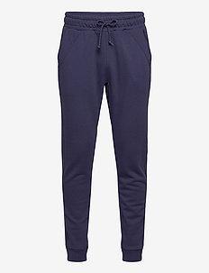 PANTS SAMUEL SAMUEL - pantalons - peacoat