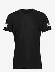 TEE BORG BORG - t-shirts - black beauty