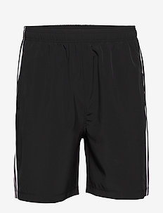 SHORTS TABER TABER - training shorts - black beauty