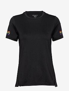 TEE CATO CATO - t-shirts - black multi