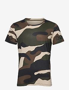 TEE BORG BORG - t-shirts - peace