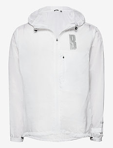 JACKET M NIGHT NIGHT - vestes d'entraînement - brilliant white
