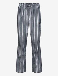 PYJAMA PANT POP PYJAMA PANT BB STRIPED - pyjamas - night sky