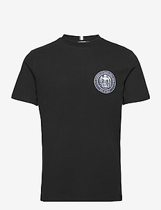 TEE BORG SPORT BORG SPORT - basic t-shirts - black beauty