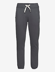 LOGO PANTS BORG SPORT BORG SPORT - sweatpants - grey shade