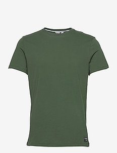 TEE CENTRE CENTRE - basic t-shirts - sycamore