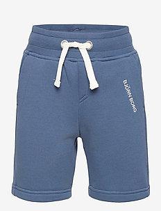 SWEAT SHORTS BORG SPORT BORG SPORT - shorts - ensign blue