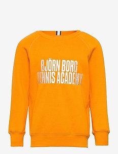 CREW BORG SPORT BORG SPORT - sweatshirts - cadium yellow
