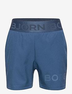 SHORTS JR BORG JR BORG - shorts - ensign blue