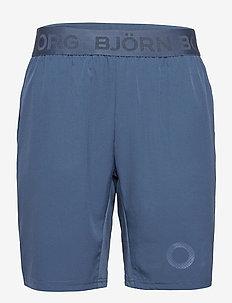 SHORTS BORG BORG - training korte broek - ensign blue