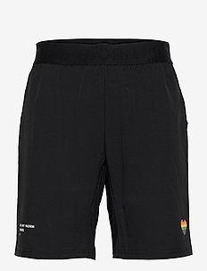 SHORTS BORG BORG - training korte broek - pride black