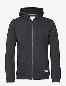 HOODIE BBCENTRE BBCENTRE - bluzy z kapturem - black beauty