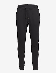 PANT BBCENTRE BBCENTRE - sweatpants - black beauty