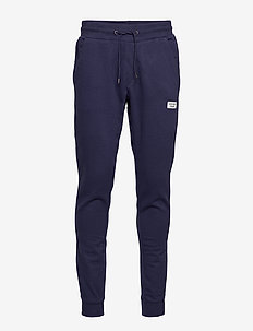PANT BBCENTRE BBCENTRE - bukser - peacoat