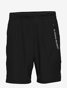 SHORTS ADILS 7 INCH ADILS - training shorts - black beauty