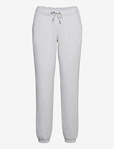 SWEAT PANTS MEGHAN MEGHAN - sweatpants - h108by light grey melange