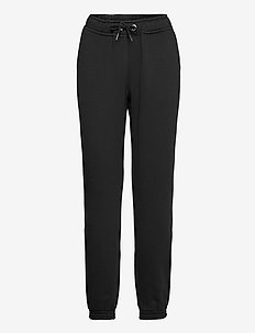 SWEAT PANTS MEGHAN MEGHAN - joggings - black beauty