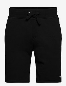 SHORTS CENTRE CENTRE - casual shorts - black beauty