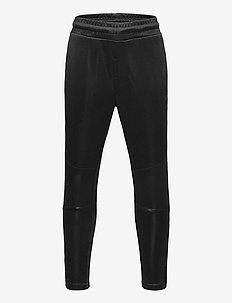 TRAINING PANTS HUGO HUGO - verryttelyhousut - black beauty