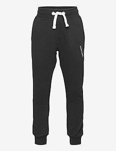 PANTS BORG SPORT BORG SPORT - joggingbroek - black beauty