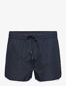 SWIM SHORTS SANDRO SANDRO - badebukser - night sky