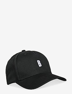 CAP SPORTSWEAR SPORTSWEAR CAP - petten - black b