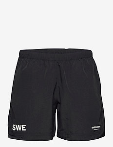 TRAINING SHORTS STHLM STHLM - treningsshorts - black beauty