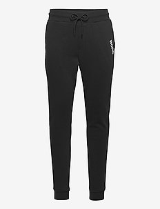 PANTS M BB LOGO M BB LOGO - black beauty