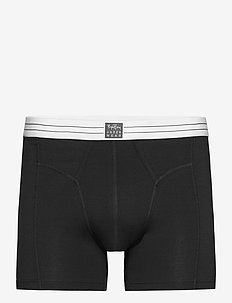 SHORTS ORIGINAL SAMMY ORIGINAL SOLID - underwear - black beauty