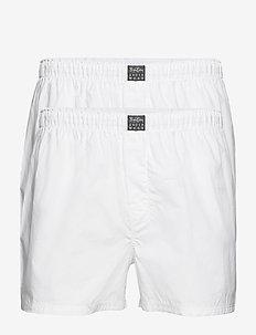 SHORTS ORIGINAL LOOSE BOXER ORIGINAL SOLID - boxers - brilliant white