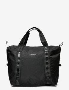 ROXY SHOULDER BAG - sacs à bandoulière - black