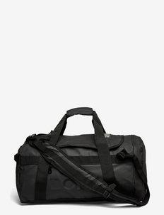 BORG DUFFEL 35L - torby na siłownię - black