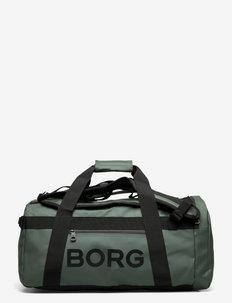 BORG DUFFEL 35L - treniruočių krepšiai - green