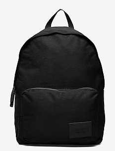 TOM BACKPACK - trainingstassen - black