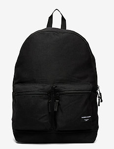 PETE BACKPACK - trainingstassen - black