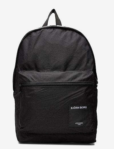 PETE - accessories - black