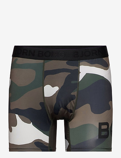 PERFORMANCE BOXER 1p - boxers - bb peaceful